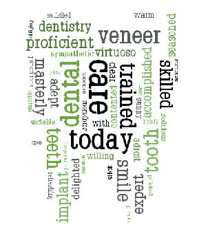 HCF peferred provider dentist